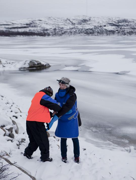 © Karoline Hjorth & Riitta Ikonen